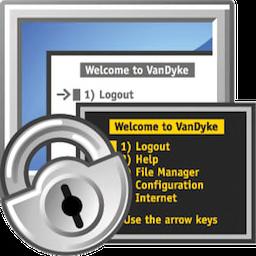 SecureCRT for mac 8.7.3 MacOS平台上好用的终端模拟器/SSH客户端