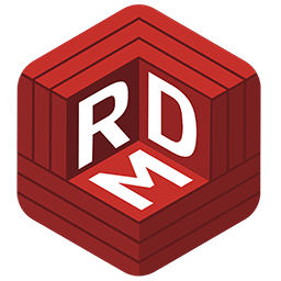 Redis Desktop Manager for mac 2021.3.176 Redis可视化管理工具 RDM 中文版