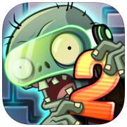 植物大战僵尸2 Mac平台再现的经典游戏 中文版