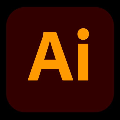 Adobe Illustrator 2021 25.2.1 矢量图形设计软件 中文破解版