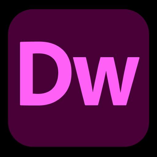 Adobe Dreamweaver for mac 2021 21.0 老牌的网页开发设计工具 中文版 免激活