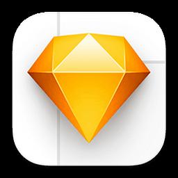 Sketch for mac 72.4 苹果电脑上的矢量绘图神器 中文破解版