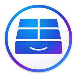 Paragon NTFS 15.5.129 for Mac 磁盘管理读写工具 中文版