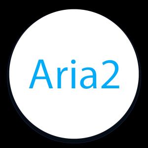 Aria2GUI for mac 1.4.1 突破百度限速最强大的下载工具