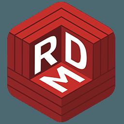 Redis Desktop Manager for mac 2021.3.176 Redis可视化管理工具 RDM 中文版