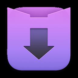 Downie 4.3 mac上最好用的视频下载工具 中文版