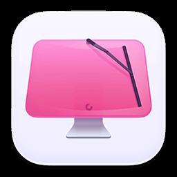 CleanMyMac X for mac 4.8.4 全面清理您的MAC保持系统清洁 已激活全部功能 中文版